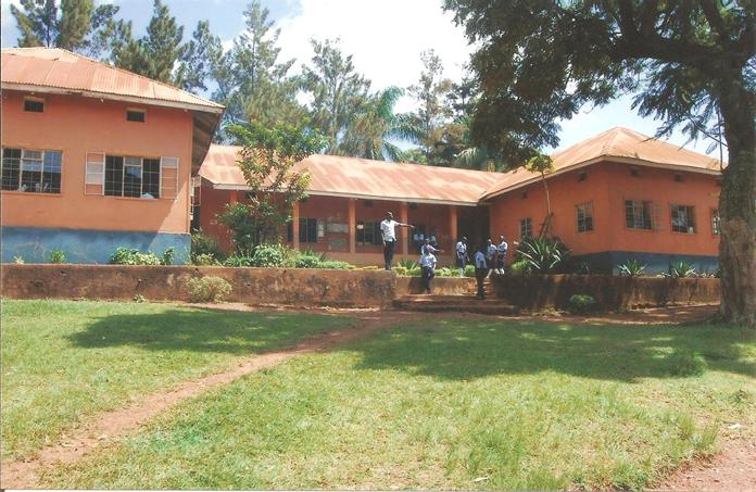 chwa 2 building